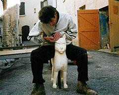 Sculpture chat